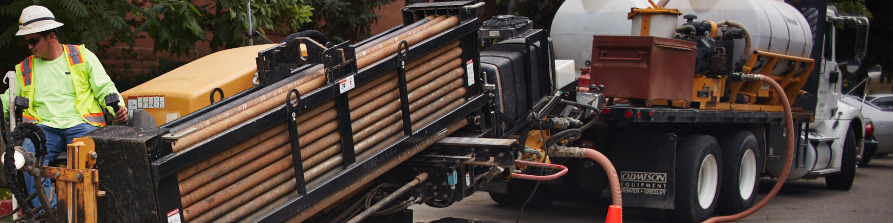 Horizontal Directional Drilling | SiteWise